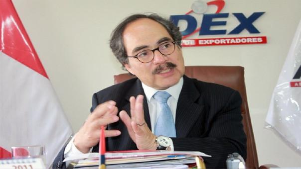 ADEX saludó el nombramiento de José Arista Arbildo y Lieneke Schol en las carteras de Agricultura y Produce, respectivamente.