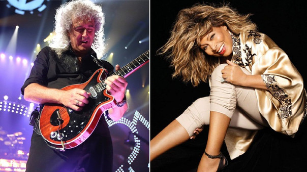 Grammy hará tributo a Queen y Tina Turner