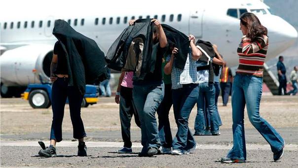 El Gobierno de Trump le ha quitado el Estatus de Protección Temporal a más de 250 mil hondureños en EE.UU.
