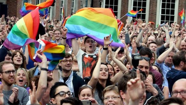 CIDH insta a reconocer matrimonio homosexual