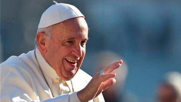 El papa Francisco visitará Chile entre el 15 y 18 de enero. Luego llegará al Perú.