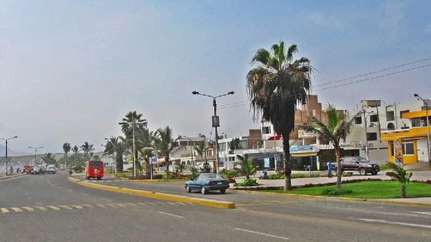 Huanchaco