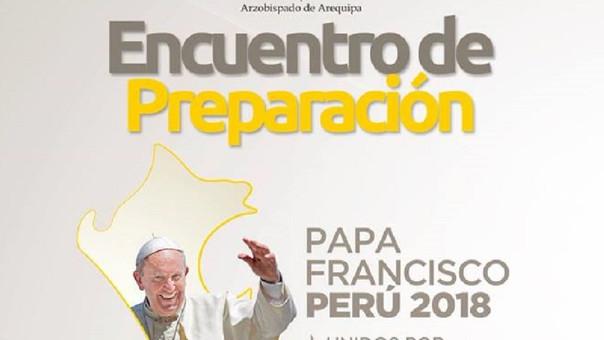 Encuentro Papa