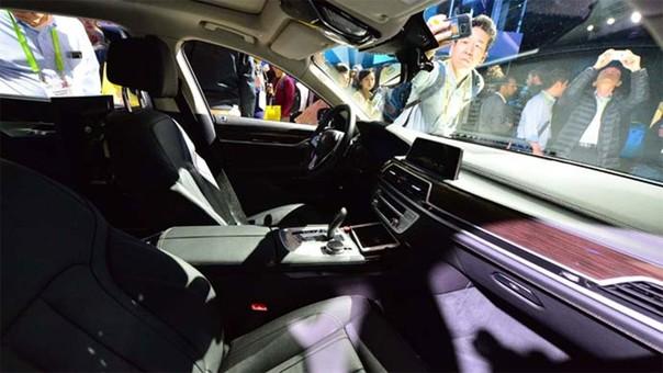 Los primeros carros sin conductor serán enfocados en el mercado de viajes en grupo y en autopistas bien señalizadas.