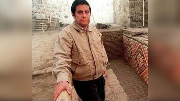 Falleció el reconocido arqueólogo Santiago Uceda — Trujillo