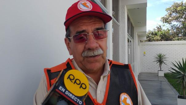 Carlos Balarezo