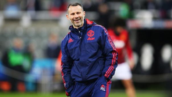 Ryan Giggs asume como entrenador de Gales