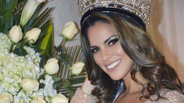 Miss Perú 2016 en delicado estado de salud
