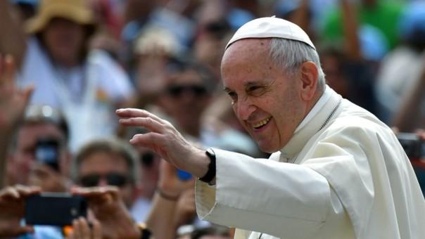 Se ha estimado que Perú podría recibir más de 1 millón de turistas extranjeros por visita del Papa Francisco.