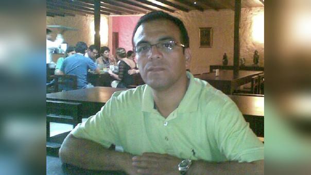 Carlos Santa Cruz