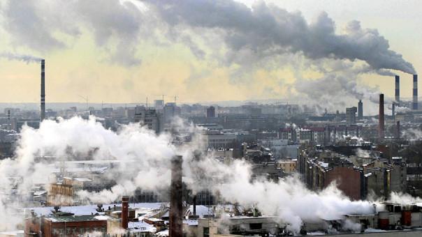 Los científicos piden a las potencias mundiales luchar contra los efectos del cambio climático.
