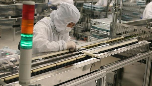 Avances científicos en China