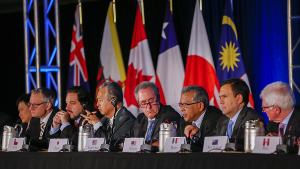 Nuevo TPP, sin EEUU, se firmará en Chile en marzo