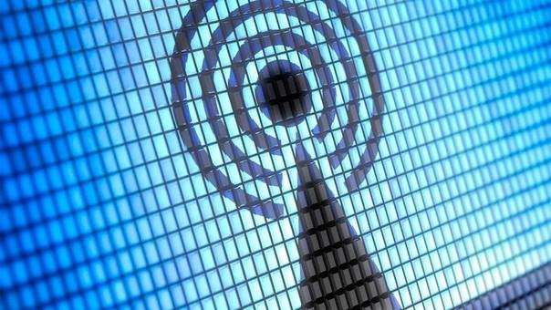 La velocidad de la conexión aparece debajo del nombre de las redes públicas, pero puede cambiar con la intensidad de la señal.