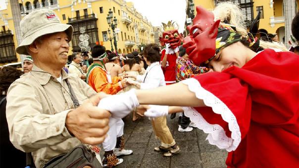 Perú fue elegido como mejor destino turístico cultural en China, informó el Mincetur.