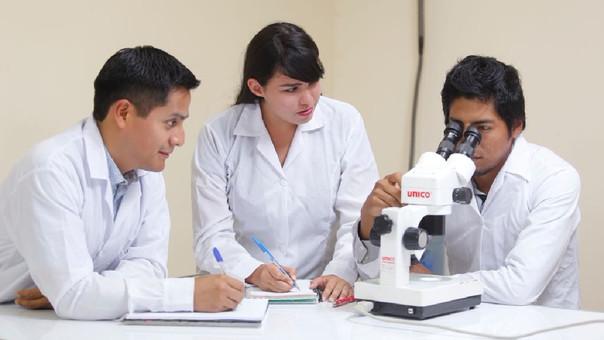 Consejo Nacional de Ciencia, Tecnología e Innovación Tecnológica (Concytec) es la institución rectora que promueve el desarrollo de la ciencia y tecnología en el Perú.