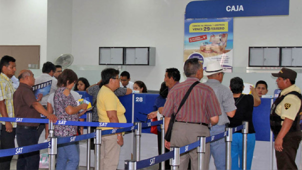 CCL: 14 municipios de Lima ofrecerán beneficios para el pago de arbitrios e impuesto predial.