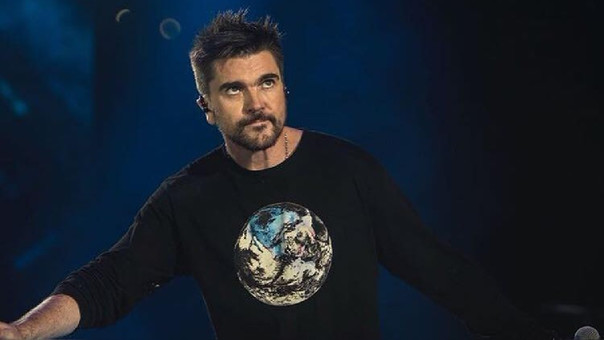 Juanes es candidato a llevarse el gramófono a mejor álbum de pop latino por