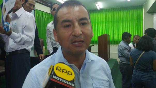 Oscar Quispe