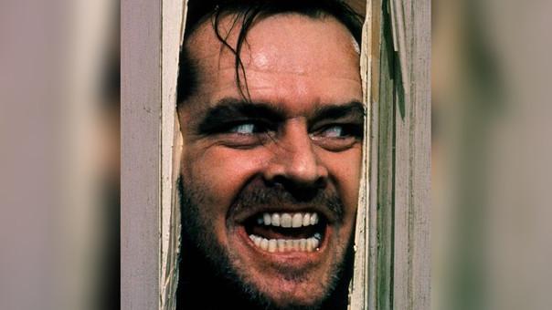 Jack Nicholson protagoniza la cinta