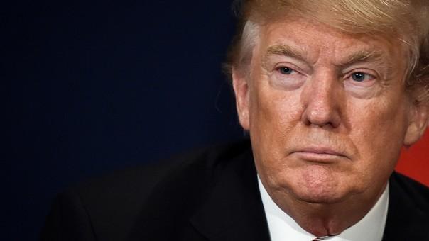 Donald Trump cumplió hace una semana un año como presidente de los Estados Unidos.