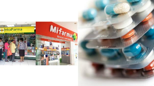 Lazarte negó que con esta transacción la compañía haya adquirido una posición de dominio. Expresó que los químicos farmacéuticos no desaparecerá porque son claves para el sector de boticas y farmacias en el país.
