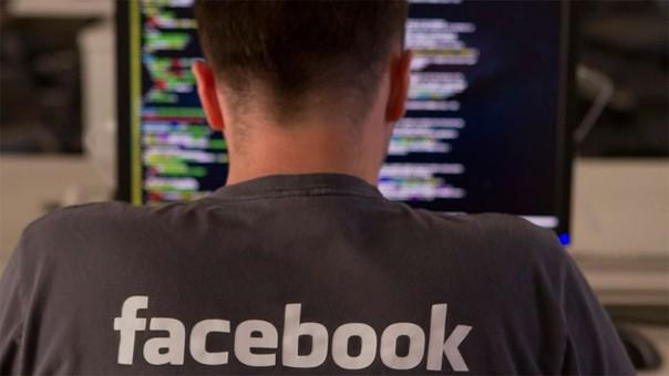 Facebook pasó los 2,000 millones de usuarios en todo el mundo.