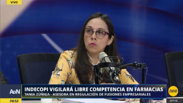 Zúñiga indicó que a nivel mundial, la tendencia es de poder condicionar las operaciones de concentraciones, ya que es un control preventivo y no sancionador.