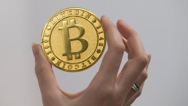 Primer robo a mano armada de bitcoins en Reino Unido