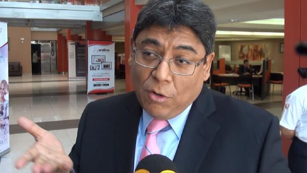 Elmer Cuba: Perú debería tener una ley de control de fusiones.