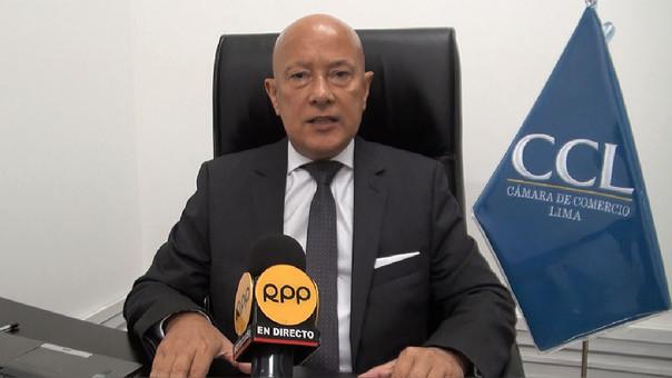 Cámara de Comercio de Lima alerta pérdida superior a 50 mil empleos formales por Decreto de Urgencia 003.