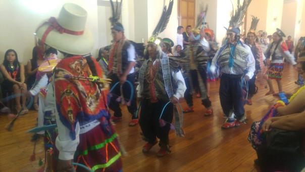 Carnavales Julcán