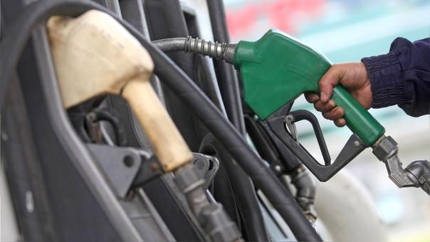 Primax concretó la compra de los grifos de Pecsa — Combustibles