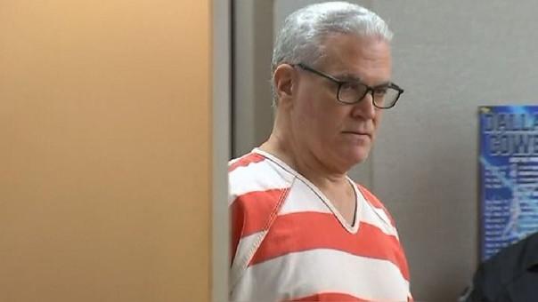 Texas ejecuta a hombre que mató a sus hijas a tiros