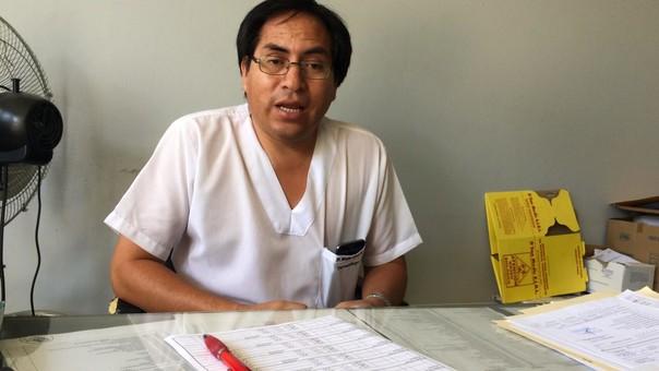 Dermatólogo Máximo Rivera