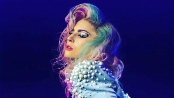 Lady Gaga comenzó su gira a mediados de enero en Barcelona, luego de cambiar las fechas de sus conciertos por problemas de salud.