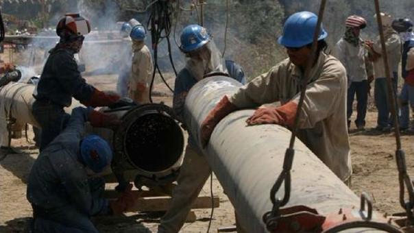 Pluspetrol informó que el ducto de gas natural no ha sufrido incidentes y que el transporte de gas natural continúa con normalidad.