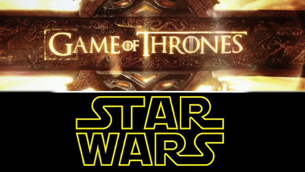 Los creadores de Game of Thrones harán más películas de Star Wars