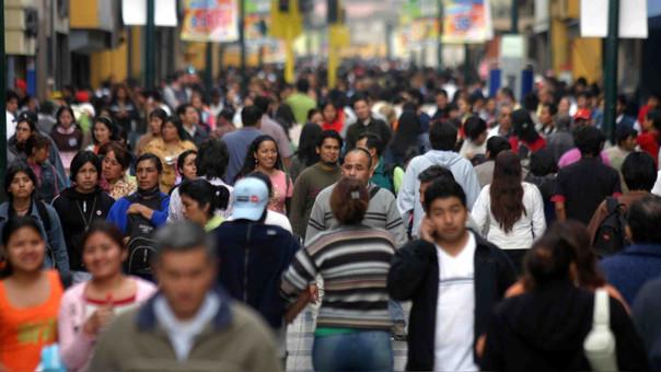De acuerdo con la encuestadora, poco más de la mitad de peruanos considera que este año le irá mejor a la actividad económica en el país.