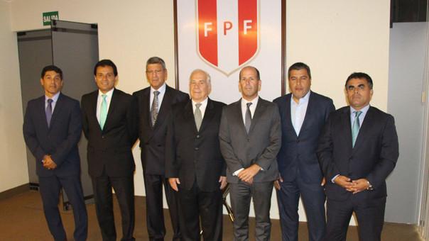 Comisión de Justicia de FPF