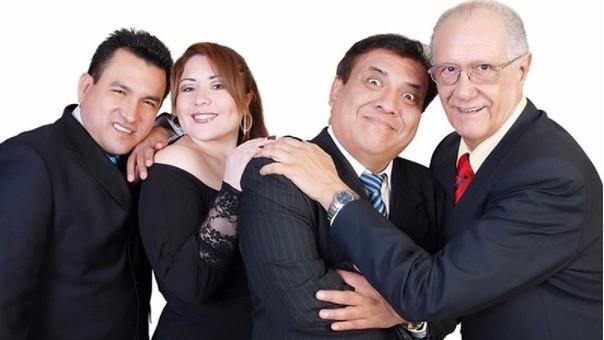 Los Chistosos celebran 25 años de permanencia en la radio, como el único y el primer programa cómico radial de nuestro país.