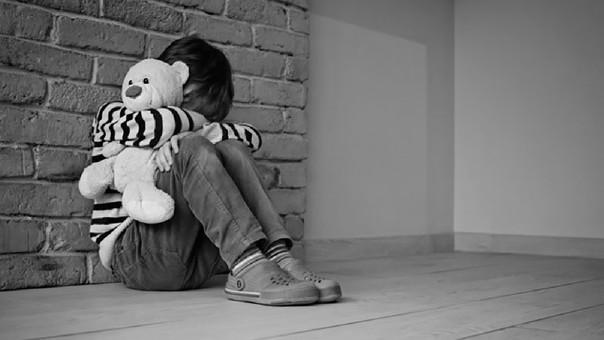 La mayoría de los agresores sexuales de menores están en su entorno mas cercano.