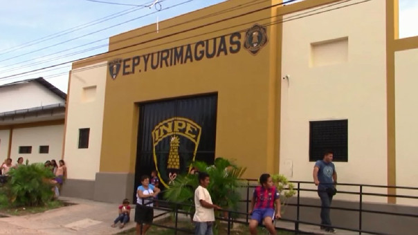 Penal de Yurimaguas