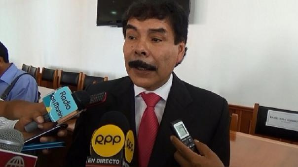 Alfredo Zegarra