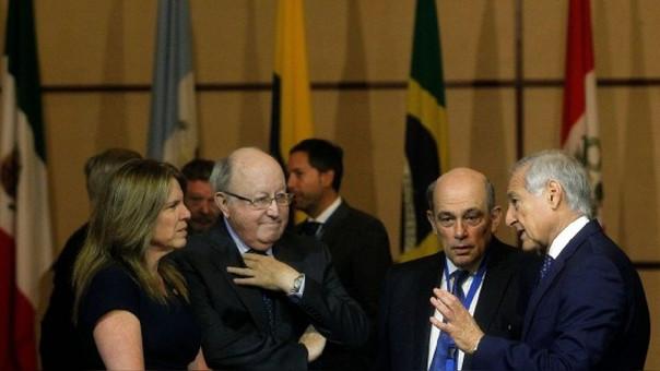 Convocan a Grupo Lima a analizar elecciones anticipadas en Venezuela