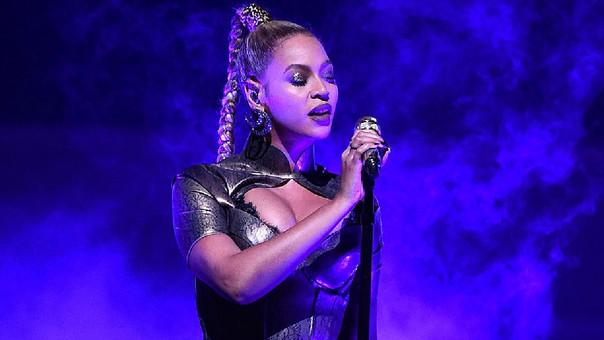 Beyoncé rompe un nuevo récord en Spotify