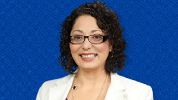 Cristina García ha sido una de las principales impulsoras del movimiento 'Me Too' en contra del acoso sexual.