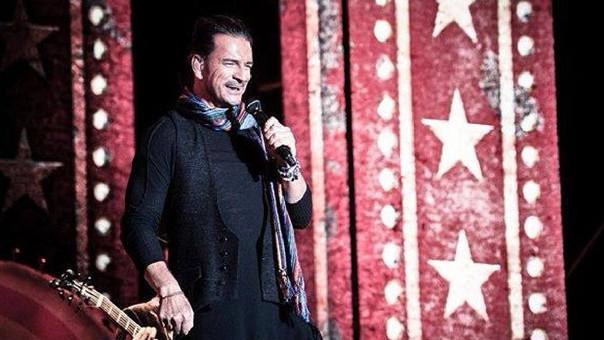 El empresario denuncia que Arjona no cumplió con dos conciertos que debieron ser suspendidos por los efectos que causó en el país la tormenta Erika.
