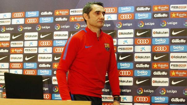 Yerry Mina será titular ante Getafe — Barcelona