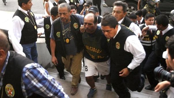 César Alva Mendoza es el sospechoso del homicidio de la menor.